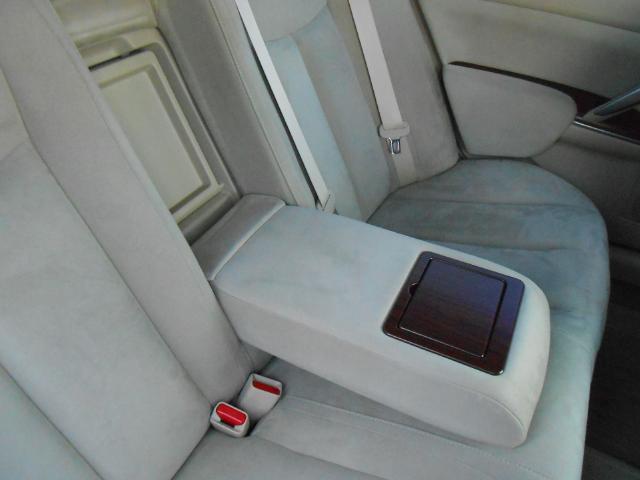 日産 ティアナ 上級グレード250XV