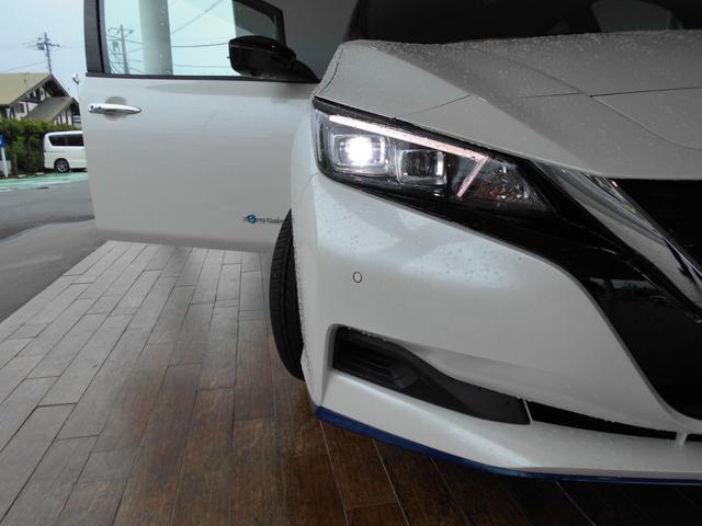 e+ X メーカーパックOP付き車(5枚目)