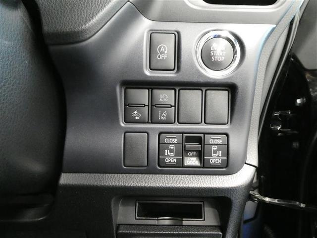 ZS 煌 TSSC 両側電動スライドドア スマートキー フルセグナビ バックモニター ワンオーナー車 LEDヘッドライト フルエアロスポイラー 純正アルミホイール CD/DVD再生付き オートエアコン(11枚目)