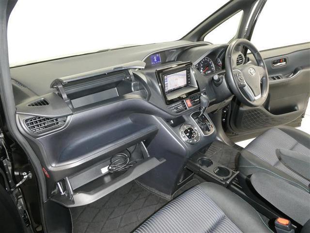 ZS 煌 TSSC 両側電動スライドドア スマートキー フルセグナビ バックモニター ワンオーナー車 LEDヘッドライト フルエアロスポイラー 純正アルミホイール CD/DVD再生付き オートエアコン(13枚目)