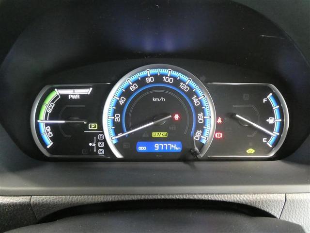 ハイブリッドV スマートキー 両側電動スライドドア フルセグナビ バックモニター ETC ワンオーナー車 LEDヘッドライト 純正アルミホイール CD/DVD再生付き オートエアコン ABS付き エアバッグ付(5枚目)