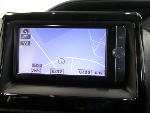 ハイブリッドV スマートキー 両側電動スライドドア フルセグナビ バックモニター ETC ワンオーナー車 LEDヘッドライト 純正アルミホイール CD/DVD再生付き オートエアコン ABS付き エアバッグ付(6枚目)