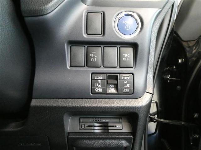 ハイブリッドV スマートキー 両側電動スライドドア フルセグナビ バックモニター ETC ワンオーナー車 LEDヘッドライト 純正アルミホイール CD/DVD再生付き オートエアコン ABS付き エアバッグ付(12枚目)