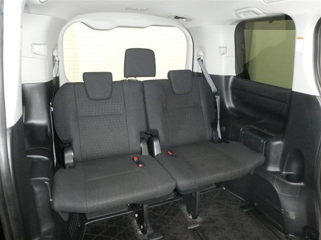 ハイブリッドV スマートキー 両側電動スライドドア フルセグナビ バックモニター ETC ワンオーナー車 LEDヘッドライト 純正アルミホイール CD/DVD再生付き オートエアコン ABS付き エアバッグ付(17枚目)