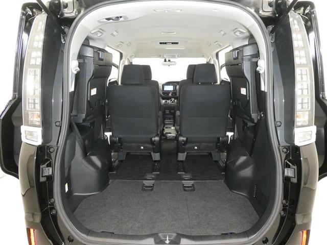 ハイブリッドV スマートキー 両側電動スライドドア フルセグナビ バックモニター ETC ワンオーナー車 LEDヘッドライト 純正アルミホイール CD/DVD再生付き オートエアコン ABS付き エアバッグ付(18枚目)