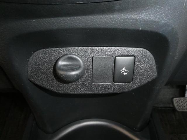 ジュエラ TSSC スマートキー ワンセグナビ ワンオーナー車 CD再生付き マニュアルエアコン ABS付き エアバッグ付 横滑り防止装置付き パワステ パワーウィンドウ(8枚目)