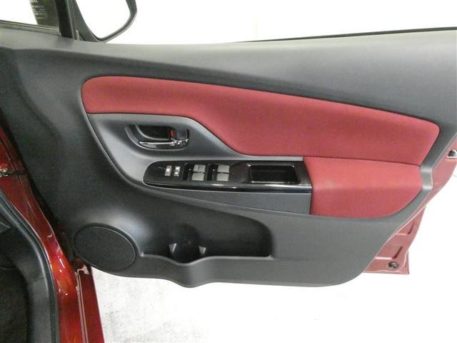 ジュエラ TSSC スマートキー ワンセグナビ ワンオーナー車 CD再生付き マニュアルエアコン ABS付き エアバッグ付 横滑り防止装置付き パワステ パワーウィンドウ(12枚目)