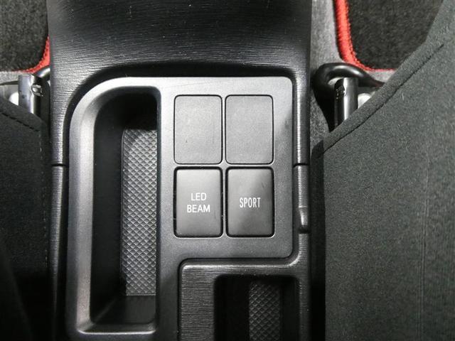 RS G's 純正アルミホイール 専用エアロパーツ HIDヘッドライト フルセグナビ ETC フルエアロスポイラー CD/DVD再生付き キーレスエントリー マニュアルエアコン ワンオーナー車(8枚目)