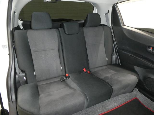 RS G's 純正アルミホイール 専用エアロパーツ HIDヘッドライト フルセグナビ ETC フルエアロスポイラー CD/DVD再生付き キーレスエントリー マニュアルエアコン ワンオーナー車(15枚目)