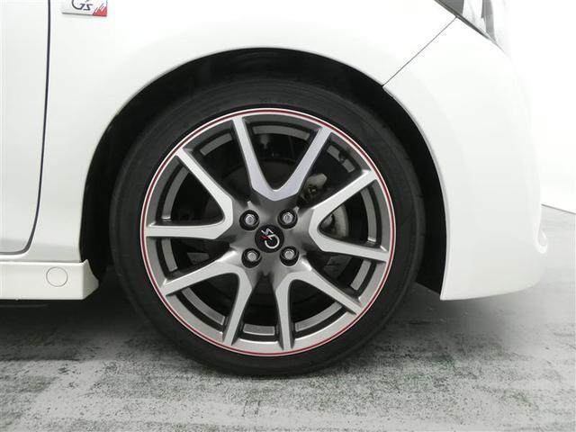 RS G's 純正アルミホイール 専用エアロパーツ HIDヘッドライト フルセグナビ ETC フルエアロスポイラー CD/DVD再生付き キーレスエントリー マニュアルエアコン ワンオーナー車(19枚目)
