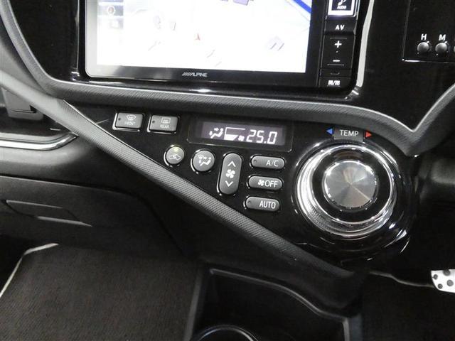 G G's TSSC スマートキー LEDヘッドライト フルセグナビ バックモニター ETC フルエアロスポイラー 純正アルミホイール CD/DVD再生付き オートエアコン 横滑り防止装置付き(8枚目)