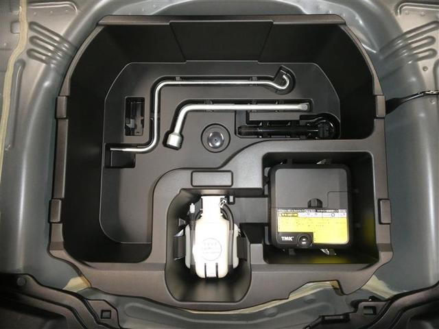 G G's TSSC スマートキー LEDヘッドライト フルセグナビ バックモニター ETC フルエアロスポイラー 純正アルミホイール CD/DVD再生付き オートエアコン 横滑り防止装置付き(18枚目)
