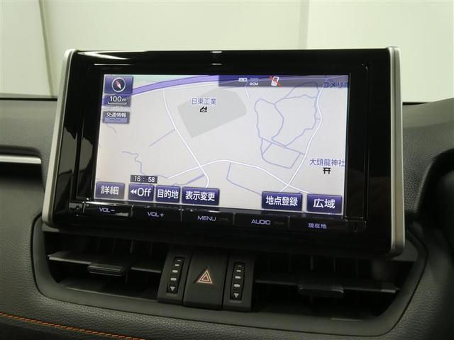 アドベンチャー TSS パワーシート スマートキー フルセグナビ バックモニター ワンオーナー車 LEDヘッドライト リアスポイラー付 純正アルミホイール CD/DVD再生付き 合成皮革シート 横滑り防止装置付き(7枚目)