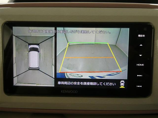 Xメイクアップ SAIII スマートアシスト付き 両側電動スライドドア スマートキー フルセグナビ バックモニター ETC CD/DVD再生付き ドラレコ付き ベンチシート オートエアコン 横滑り防止装置付き 先進ライト付き(7枚目)