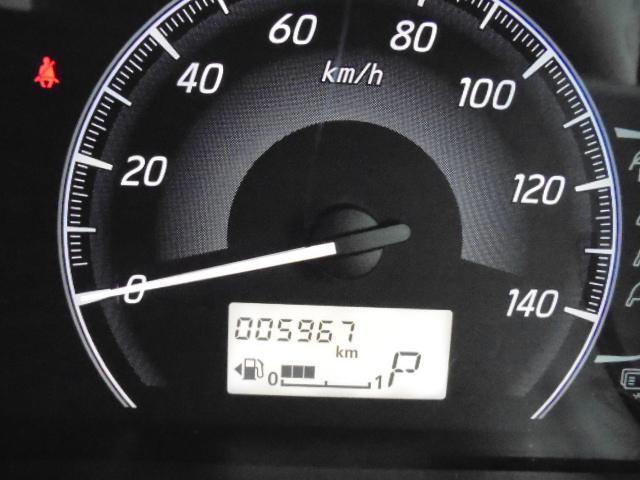 走行少なめ5967K
