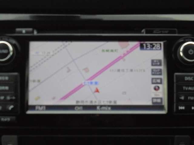 「日産」「エクストレイル」「SUV・クロカン」「静岡県」の中古車5