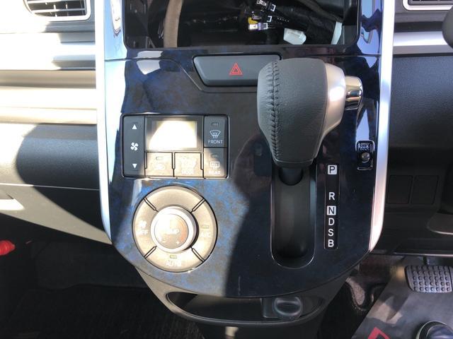 ダイハツ タント カスタムRS トップエディションSAIII 両側電動スライド