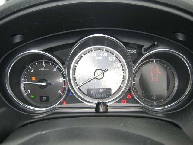 マツダ CX-5 XD L-PKG・HDDナビ・HID・オートライト・レインセ