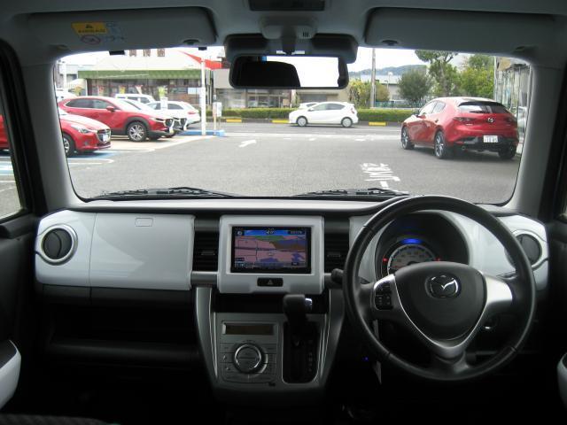 「マツダ」「フレアクロスオーバー」「コンパクトカー」「静岡県」の中古車4