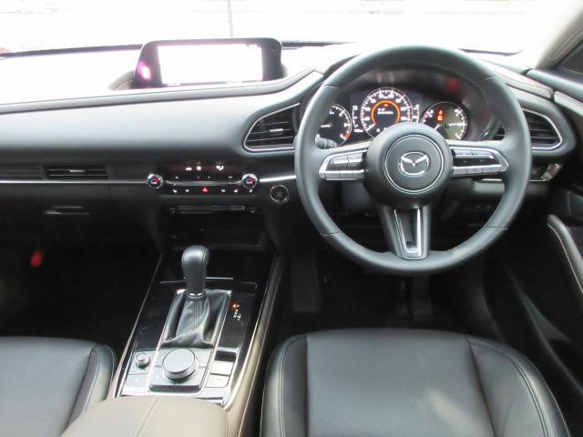 XD Lパッケージ XD L Package AWD スマートキー マツダコネクトナビ 360度ビューモニター シートヒーター ステアリングヒータ(3枚目)