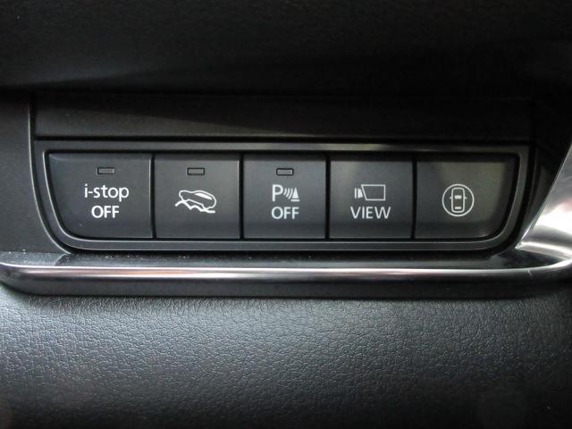 XD Lパッケージ XD L Package AWD スマートキー マツダコネクトナビ 360度ビューモニター シートヒーター ステアリングヒータ(14枚目)
