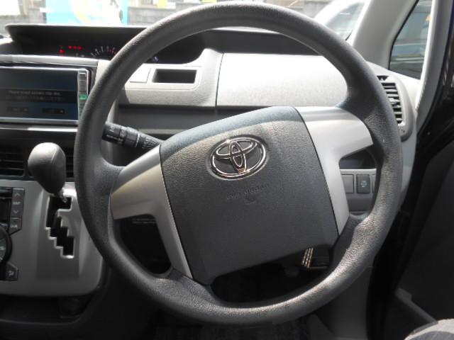 トヨタ ノア S パワースライドドア 純正ナビ バックカメラ ETC