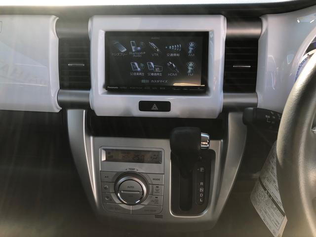 X 衝突軽減ブレーキ・ナビ・Bluetooth・バックカメラ・USB・プッシュスタート・シートヒーター・アイドリングストップ(11枚目)