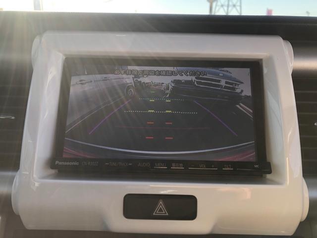 X 衝突軽減ブレーキ・ナビ・Bluetooth・バックカメラ・USB・プッシュスタート・シートヒーター・アイドリングストップ(12枚目)