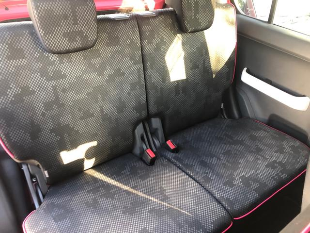 X 衝突軽減ブレーキ・ナビ・Bluetooth・バックカメラ・USB・プッシュスタート・シートヒーター・アイドリングストップ(18枚目)
