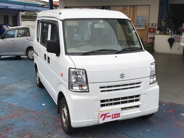 「スズキ」「エブリイ」「コンパクトカー」「静岡県」の中古車3