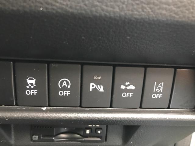 『アイドリングストップ』 クルマが停車すると自動的にエンジンを停止し、無駄な燃料消費や排出ガスを抑えます。素早くエンジンを再始動させるなど、ドライバーの感覚とズレのない自然な制御を目指しています。