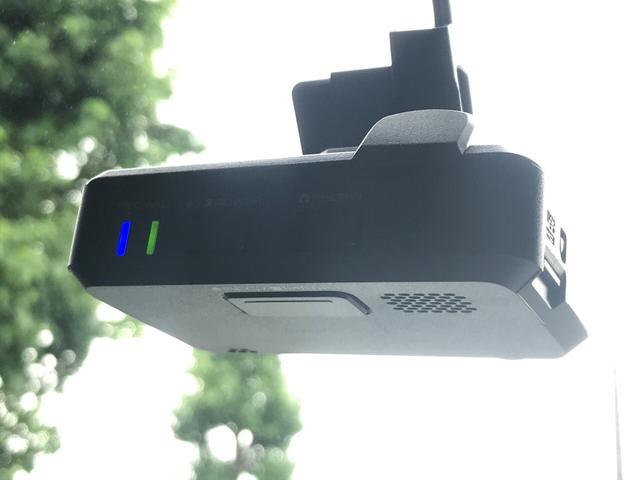 ドライブレコーダー装備♪ 映像と音声を記録してくれるドライブレコーダーは、事故の際に確かな証拠能力を発揮してくれます。