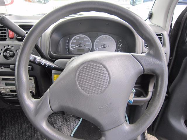 スズキ ワゴンR RR ターボ