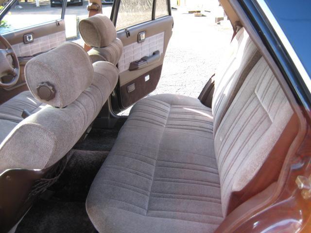 日産 セドリックワゴン SGLリミテッド