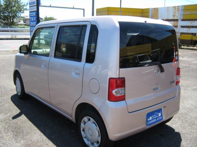 「ダイハツ」「ムーヴコンテ」「コンパクトカー」「静岡県」の中古車7
