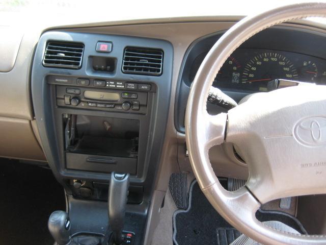 「トヨタ」「ハイラックスサーフ」「SUV・クロカン」「静岡県」の中古車10