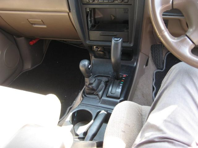 「トヨタ」「ハイラックスサーフ」「SUV・クロカン」「静岡県」の中古車12