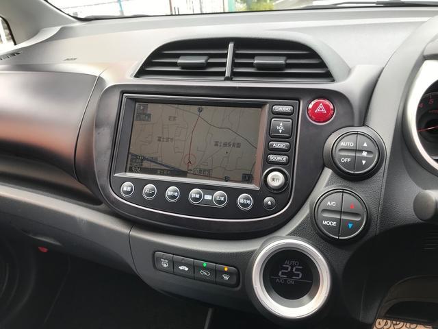 「ホンダ」「フィット」「コンパクトカー」「静岡県」の中古車11
