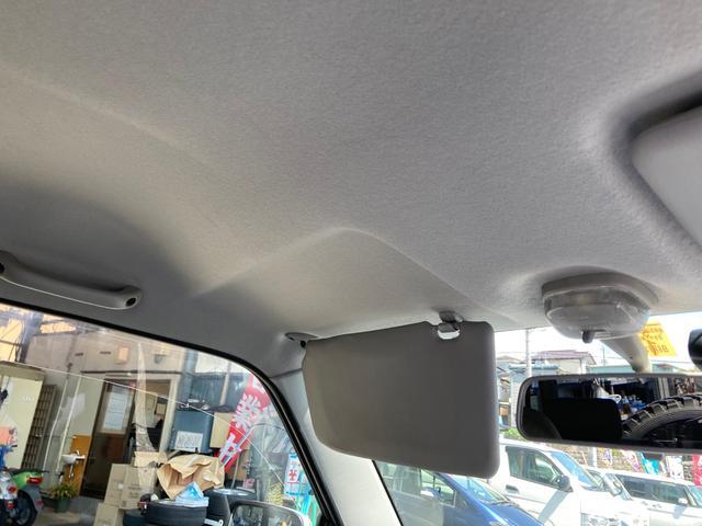 ワイルドウインド リフトアップ キーレス 5速マニュアル フル装備 4WD アルミホイール ETC 電動格納ミラー 社外パーツ 背面タイヤ ルーフレール(39枚目)