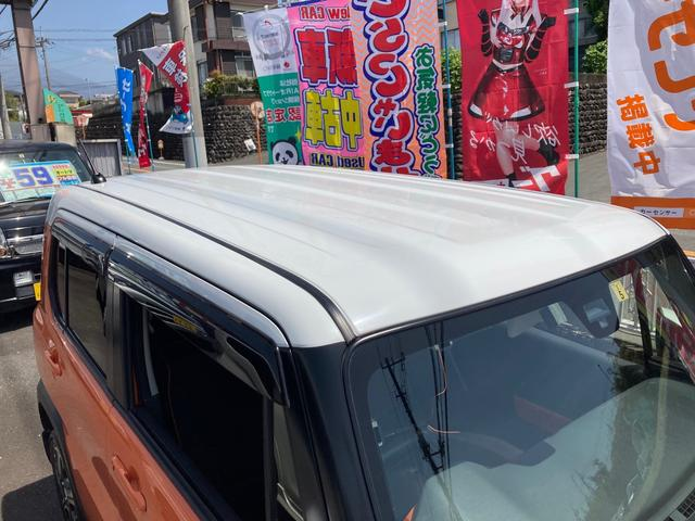 Xターボ 4WD メモリーナビフルセグTV Bluetooth ETC スマートキー プッシュスタート オートライト 純正アルミ オートエアコン(16枚目)