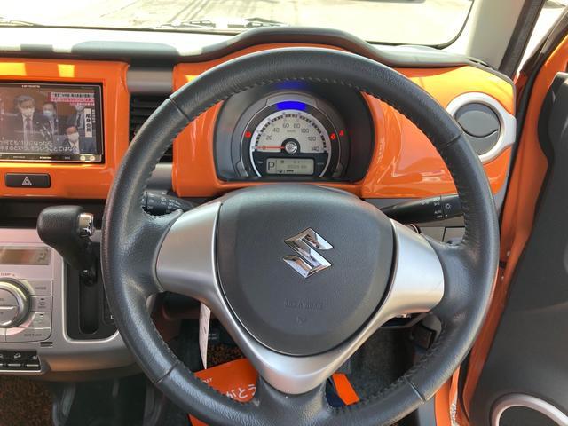 Xターボ 4WD メモリーナビフルセグTV Bluetooth ETC スマートキー プッシュスタート オートライト 純正アルミ オートエアコン(31枚目)