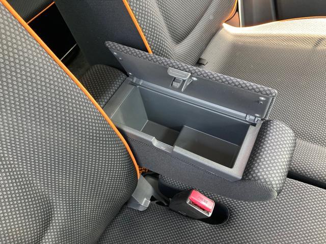 Xターボ 4WD メモリーナビフルセグTV Bluetooth ETC スマートキー プッシュスタート オートライト 純正アルミ オートエアコン(35枚目)