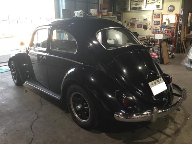 「フォルクスワーゲン」「VW ビートル」「クーペ」「静岡県」の中古車6