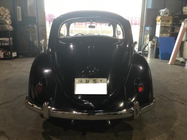 「フォルクスワーゲン」「VW ビートル」「クーペ」「静岡県」の中古車7