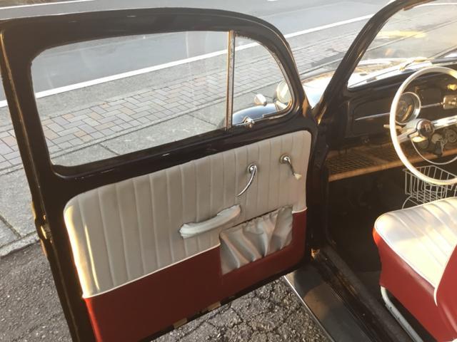 「フォルクスワーゲン」「ビートル」「クーペ」「静岡県」の中古車16
