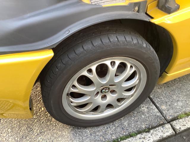 「アルファロメオ」「アルファスパイダー」「オープンカー」「静岡県」の中古車23