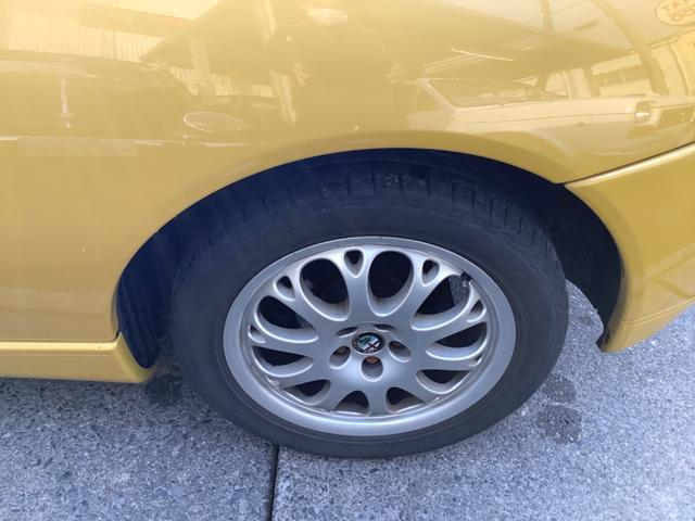「アルファロメオ」「アルファスパイダー」「オープンカー」「静岡県」の中古車24