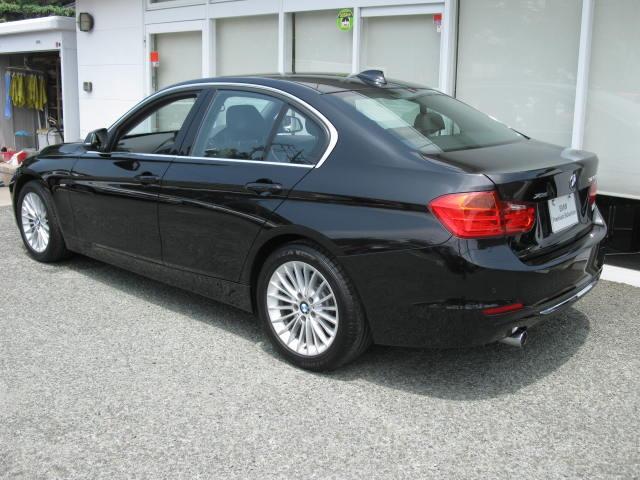 BMW BMW 320ixDriveラグジュアリーアクティブクルーズ 禁煙車