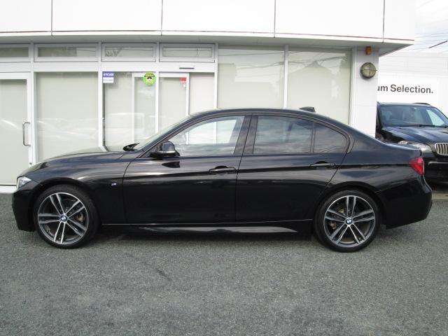「BMW」「BMW」「セダン」「静岡県」の中古車3