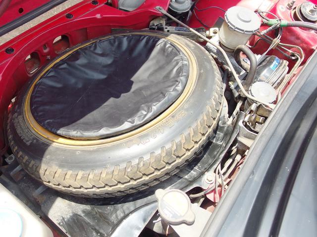 ホンダ ビート ベースグレード 外レイズアルミ 純OP12Vシガーソケット付